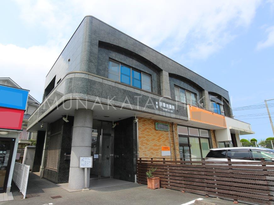 舞の里ビル(2F)(賃貸店舗)