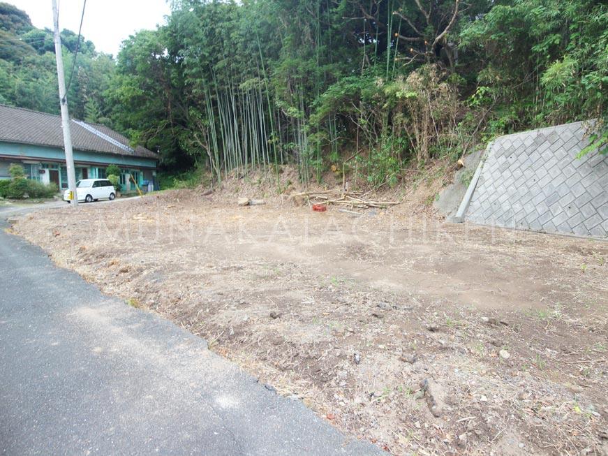 宗像市田熊5丁目(売地)