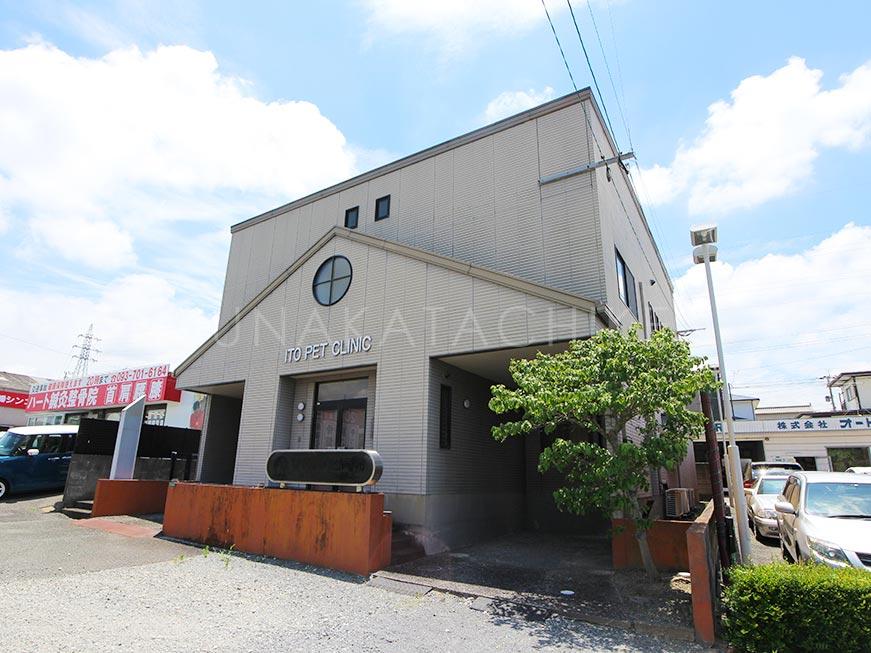 遠賀郡岡垣町鍋田1丁目(売店舗付住宅)